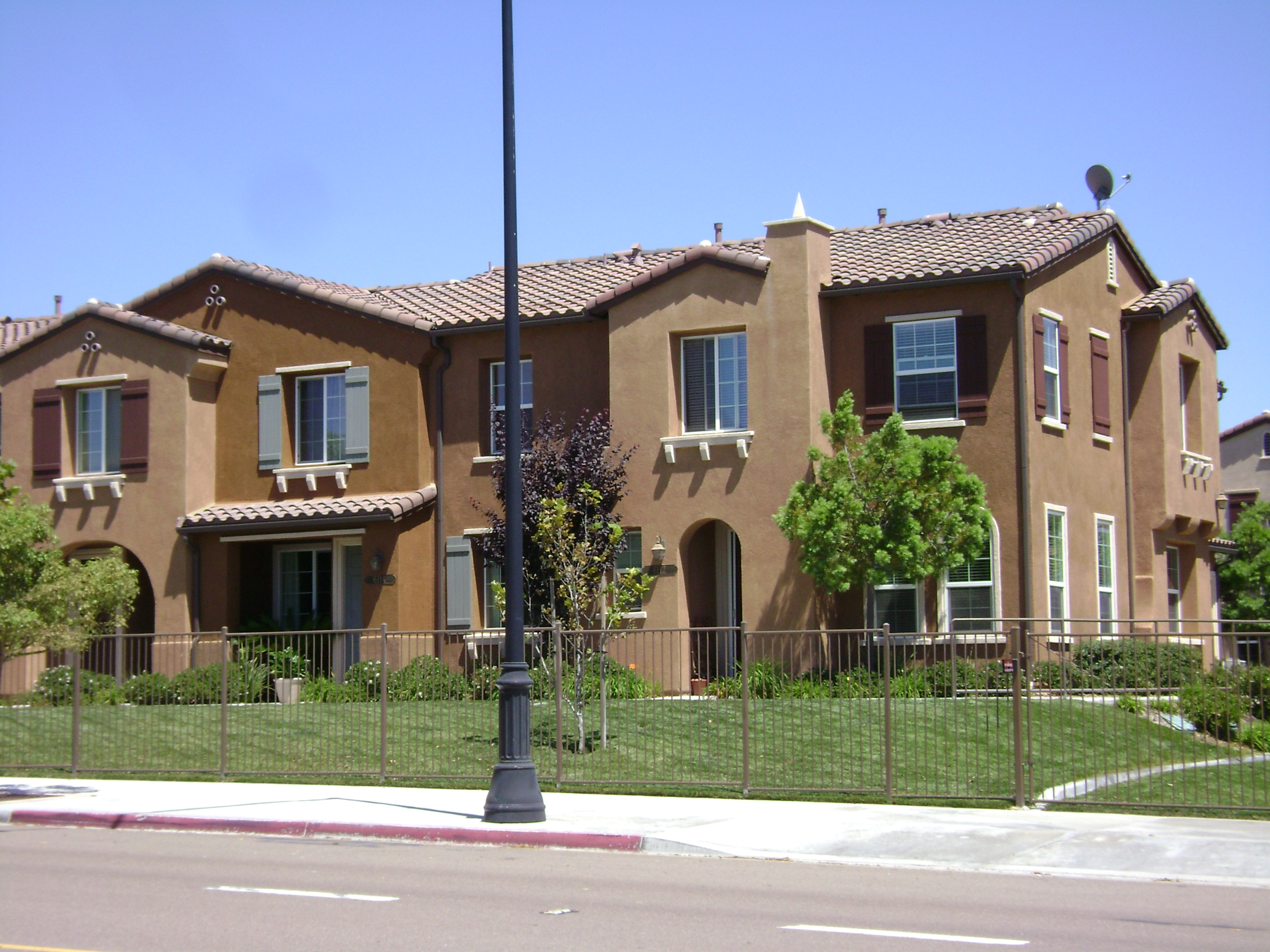 Rooming Houses San Diego