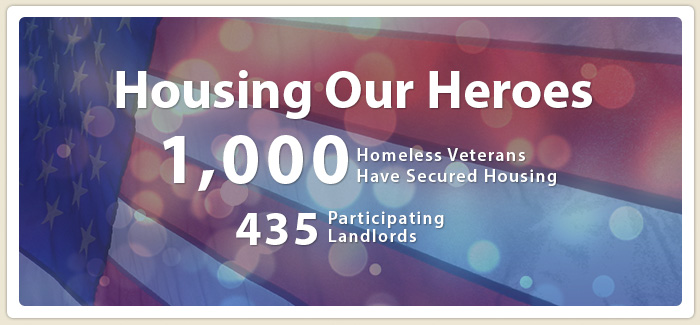 Housing Our Heroes Program