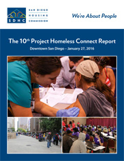 10th Project Homeless Connect