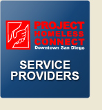 Service Providers Needed