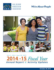 2014-15 FY Annual Report
