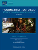Housing First - San Diego Homelessness Action Plan