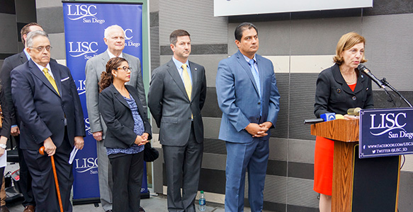 <span>Affordable Housing Financing at Risk</span><br>State and local officials and affordable housing advocates urge public to voice opposition to federal tax reform legislation that would devastate affordable housing financing programs. Read the News Release 11.27.17