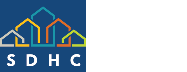 Official San Diego Housing Commission (SDHC) Website