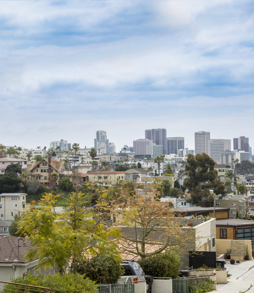 San Diego Apartments For Sale: Multifamily Rental Housing Financing Through SDHC