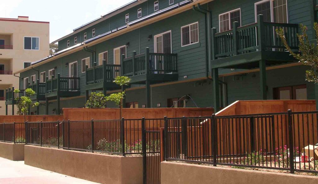 San Diego Housing Commission Affordable For-Sale Housing