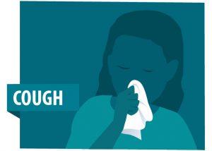 symptoms cough