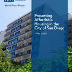Housing Preservation Study Cover