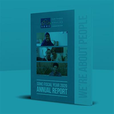 SDHC Annual Report